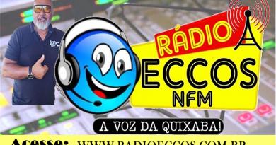 Sistema ECCOS NFM do Povoado Quixaba lança site e programação ao vivo pela internet, confira!