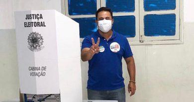 Glória-BA: David Cavalcanti é reeleito com 58,49% dos votos; veja lista de vereadores eleitos