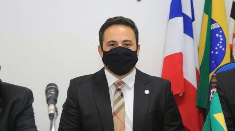 Glória-BA: Prefeito David Cavalcanti tem contas de 2018 aprovadas pela Câmara de Vereadores