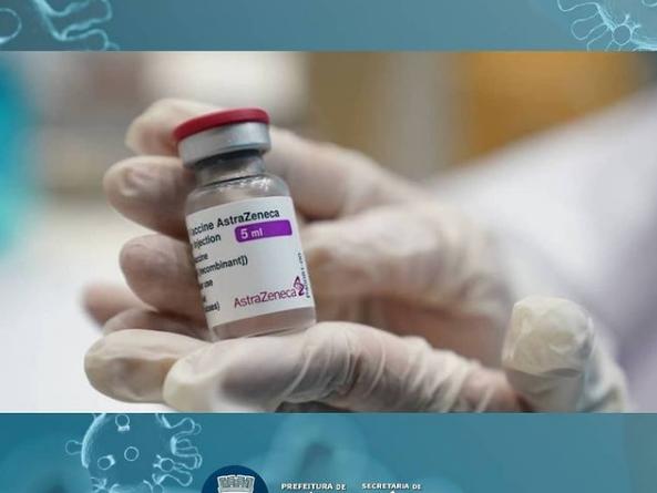 Secretaria de saúde de Glória/Ba afirma que não houve nenhum caso de doses aplicadas fora da validade, confira comunicado
